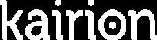 Kairion Logo_weiß